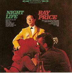 Ray Price | Ray Price - Night Life