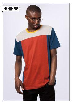 ThokkThokk T-Shirt auf sloris.de Gots-zertifikat-Fairtrade-organic-Cotton-Bio-Baumwolle-Maenner
