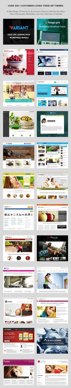 Pick any three themes of your choice from InkThemes beautiful collection of 52 WordPress themes.   http://dealfuel.com/seller/3-inkthemes-themes/  #wordpress #themes