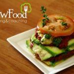 Taller Raw Food Mayo 2012