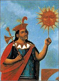 The Inca Empire - Part I Administration