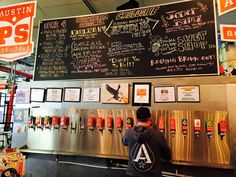 A Guide to Austin-Area Brewery Tours and Taprooms - Eater Austin