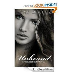 Unbound (The Forbidden Bond Series)