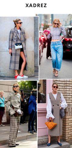 Invista sem Medo: estampas que nunca saem de moda