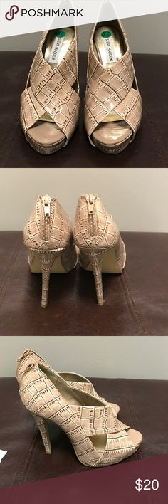 Steve Madden - Heels Steve Madden - Heels - Size 5.5 Steve Madden Shoes