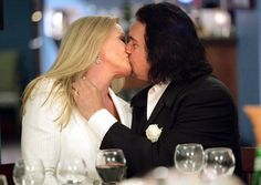 After 28 years, KISS' Gene Simmons' proposed to long-time girlfriend Shannon Tweed in Belize during an episode of Gene Simmons' Family Jewels.