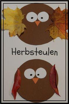 herbst eulen kinder basteln natur blätter kreise crafts kids fall leaves owl – Keep up with the times. Cheap Fall Crafts For Kids, Easy Fall Crafts, Crafts For Boys, Art For Kids, Children Crafts, Pumpkin Crafts Kids, Owl Crafts, Preschool Crafts, Thanksgiving Crafts