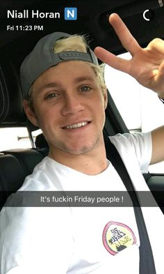 Niall Horan 2016