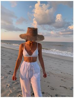 Summer Holiday Outfits, Chic Summer Outfits, Spring Summer Fashion, Summer Chic, Outfit Summer, Cancun Outfits, Hawaii Outfits, Florida Outfits, Mexico Vacation Outfits