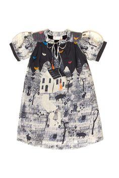 Fabula dress