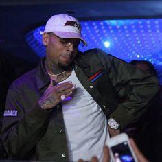 """I milly rock on any block"" Chris Brown Outfits, Chris Brown Style, Breezy Chris Brown, Big Sean, Ryan Gosling, Trey Songz, Rita Ora, Nicki Minaj, Chris Brown Quotes"