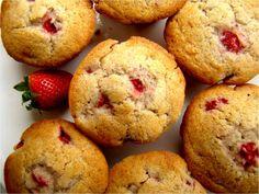 Deliciosos muffins sin mantequilla | La Betty Rizzo