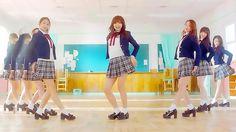 M_V LOVELYZ(러블리즈) - Candy Jelly Love(캔디 젤리 러브)