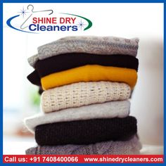 Shine Dry cleaners is a professional on demand Lucknow based Dry Cleaning Service & Laundry Services provider in Gomti Nagar & Indira Nagar Area. We provide you the best Laundry and dry cleaning service with affordable pricing.