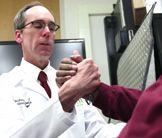 RIC Nexstim video Dr Richard Harvey