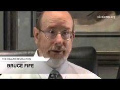 Coconut Oil & Health. The Health Revolution. Bruce Fife Clive de Carle - YouTube