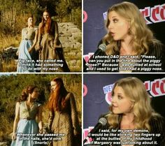 Cool Natalie  ~ Best Of Game Of Thrones