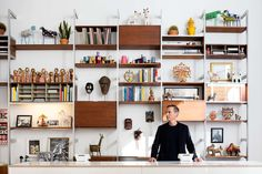 Even the chill of a blustery November evening in New York City didn't stop the local architecture and design community from venturing out across Manhattan to...