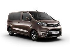Toyota und der französische PSA-Konzern haben gemeinsam eine neue Kleintransportergeneration entwickelt. Peugeot Traveller, Citroën Spacetourer und Toyota Proace feiern auf dem Genfer Autosalon Premiere.