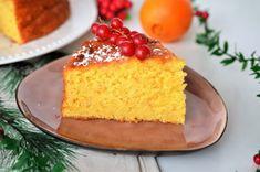 Cheesecake cu Oreo - Retete culinare by Teo's Kitchen No Cook Desserts, Cornbread, Vanilla Cake, Fudge, Nutella, Oreo, Cookie Recipes, Macarons, Cheesecake