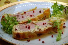 Recette - Filet mignon en croûte au fromage frais moutardé | Notée 4.2/5