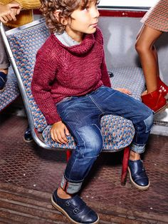 BACK TO SCHOOL | KIDS-EDITORIALS | ZARA España