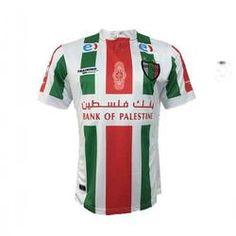 Buy CD Palestino Home White Soccer Jersey Shirt (Daily Deal Processing)  from Reliable CD Palestino Home White Soccer Jersey Shirt (Daily Deal  Processing) ... 933cf15c4