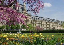 Paryż oferuje wiele atrakcji przez okrągły rok!