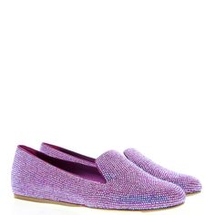 Designer Ballerinas and Luxury Ballerinas for sale by Mercedeh Shoes : 0162 MICRO STR