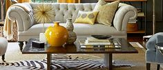 Eclectic Design: Mixing Contemporary and Traditional for Bold Results #DesignBlog