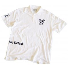 The Defeater (White)