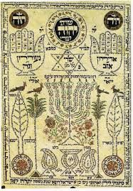 Risultati immagini per kabbalah