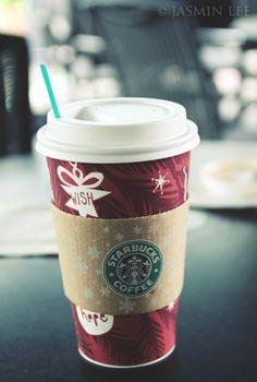 Starbucks, coffee, harmony, love, christmas, winter, wish, wonder, hope - Kaffee, Harmonie, Liebe, Weihnachten, Winter, Wunsch, Wunder, Hoffnung