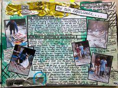 Ib Art Projects | Mrs. Emery-Moore's Art Site » IB Art Year I