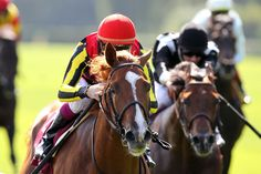 Japan got a big boost ahead of the prestigious Qatar Prix de l'Arc de Triomphe when ORFEVRE won the Arc trial, Group Two, Qatar Prix Foy at the Longchamp Racecourse in Paris on Sunday. It has been 32 years since a horse from Japan has won the Arc race. Today's win has made Orfevre favourite for the October 7 contest. The four-year-old colt Orfevre, which won Japanese Triple Crown, last year, came home in the first place, ahead of three-time European Group 1 champion Meandre.