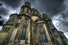 Towering Inferno, Saint Augustin, Paris - France
