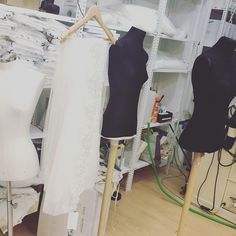 Día de recogida de vestidos! Mañana nuestras novias estarán radiantes!! #bonairenovias #noviaspalma #bodaspalma #bodasmallorca #bodasmallorca2015 #wedding #bodas #weddingpalma #weddingmallorca #brides