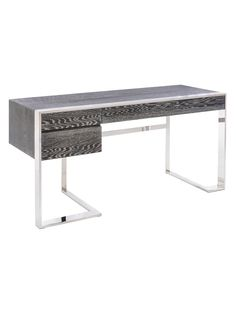 Dalmar Desk from Sleek Modern Office on Gilt