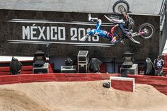 Watch Red Bull X-Fighters in Mexico LIVE! #redbull #fmx #xfighters