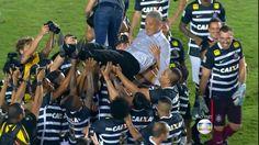 Sport Club Corinthians Paulista - Tite, Campeão Brasileiro de 2015