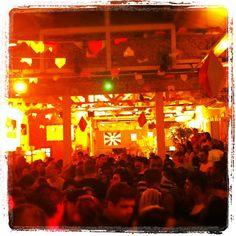 Feijoada do Traço de União (30 de junho de 2012). Você gosta de samba? Visite o Traço de União! http://www.tracodeuniao.com.br