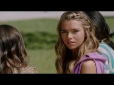 Kék laguna (2012) Az ébredés   teljes film magyarul Indiana Evans Blue Lagoon, Rhode Island, H2o Mermaids, Girl Inspiration, Character Inspiration, Blue Clouds, Diy Hairstyles, Hairdos, Woman Crush