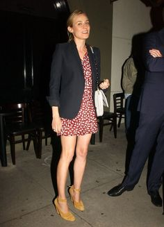 Diane Kruger Photo - Diane Kruger Out Late in LA