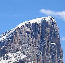 la Regina delle Dolomiti