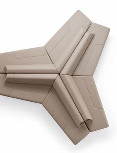 KALEIDO - Loungesofa von Kastel bei designfund.de kaufen.