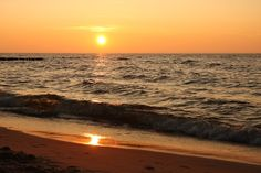 Ustka - Bałtyk/Ustka Baltic Sea