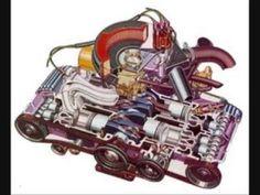 Alfa Romeo i motori