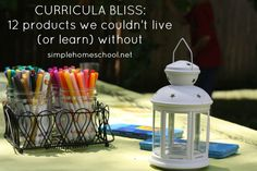 My favorite 12 homeschool curricula we're using in our learning this year