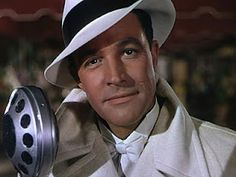 """Shout out to Gene Kelly for his 100th Birthday Celebration tonight in LA & in gratitude for his """"Singin in the Rain"""" classic film #HeroGoody #GoodyAwards"""