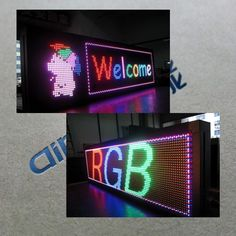 Check out this product on Alibaba.com App:Factory price P10 Red green and yellow color world languages led moving light sign,semi outdoor led moving sign display https://m.alibaba.com/7Vryqu